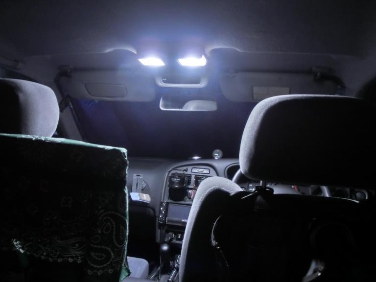 特注ランプ